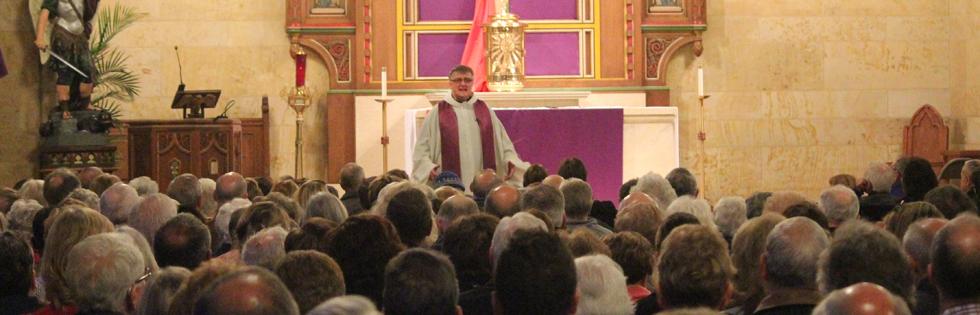 Parish Mission Concludes